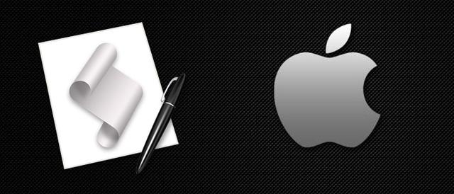 Apple introduce AppleScript