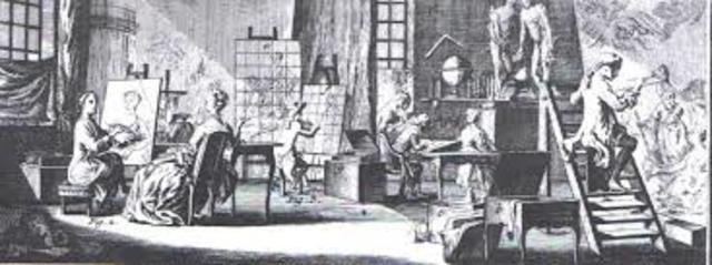 Teofrasto de Ereso, Vitrubio, Plinio y Dioscóries