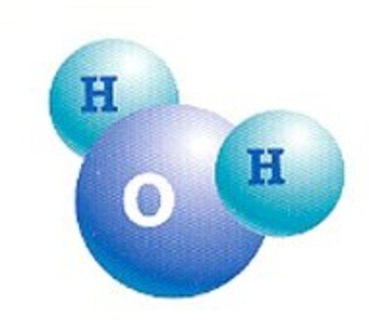 Concepto de molécula