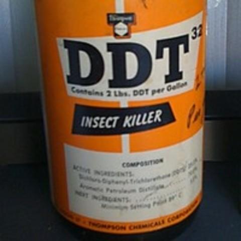 Sintonización del DDT
