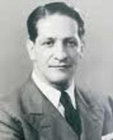 Muerte de Jorge Rliecer Gaitan