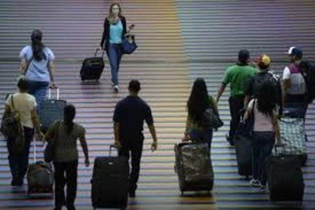 Migración Ciudad de México.