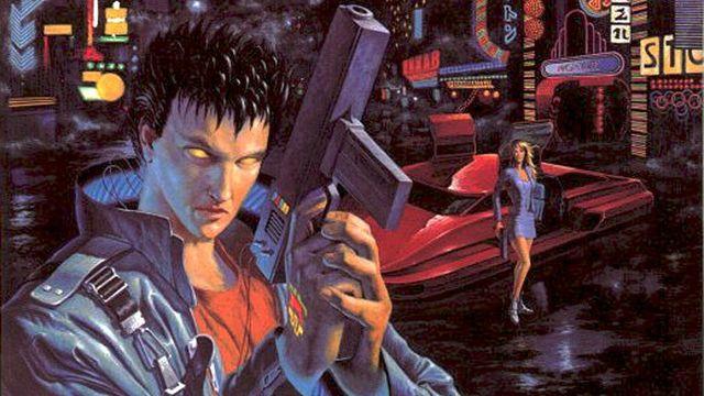 CyberPunk 2020 -1988