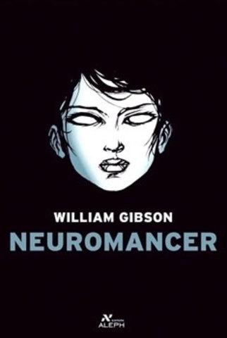 Neuromancer - 1984