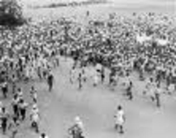 !969 Malaysian Race riots