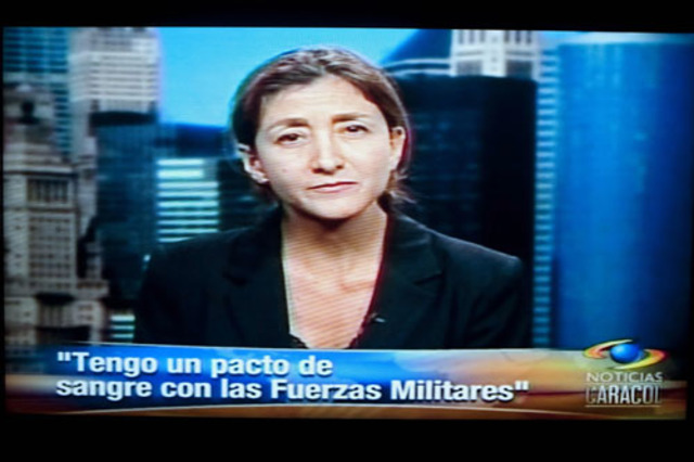 Betancourt y su familia iniciaron el proceso de una millonaria damanda contra el Estado colombiano