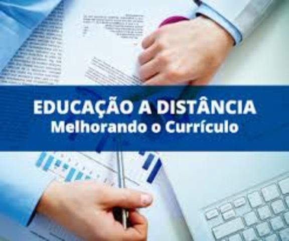 Inserção da metodologia a distância nos cursos presenciais