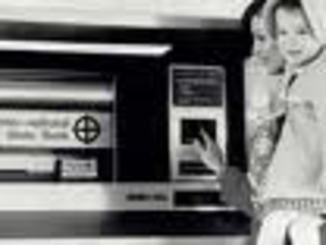 First Atm's
