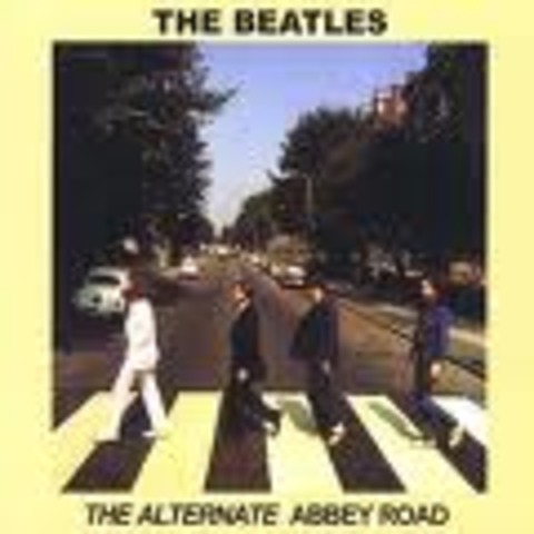 Abbey Road released by Beatles.