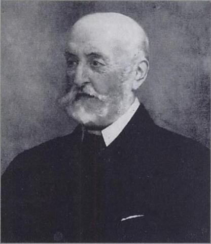 St. George Jackson Mivart