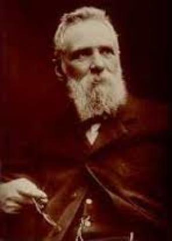 F. Alphonse Forel