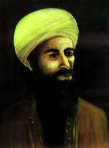 Khalid ibn Yazid