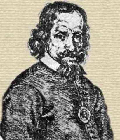 Johann Ruolph Glauber