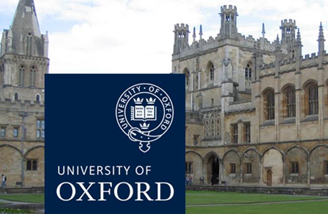 O Ensino a Distância em Oxford