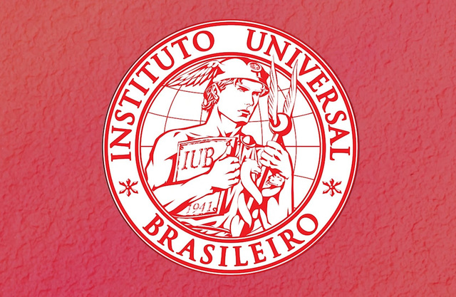 O Instituto Universal Brasileiro na cidade de São Paulo