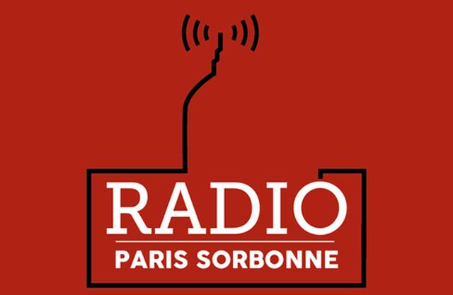 A Rádio Sorbonne - París