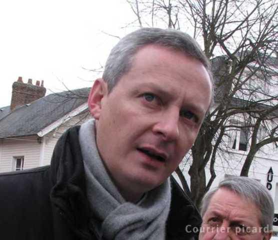 Hipprodrome : «des discussions avec Bercy»