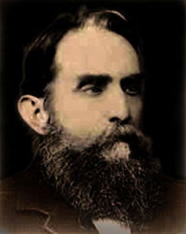 Primera presidencia Rafael Nuñez