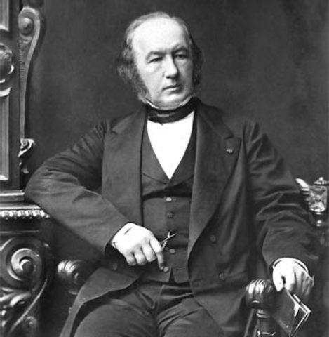 CLAUDIO BERNARD (1813-1978)