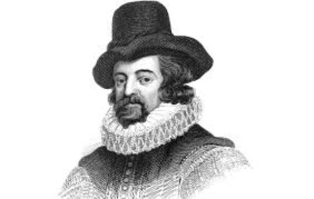 DISTRIBUCIÓN DE BACON (1561-1626)