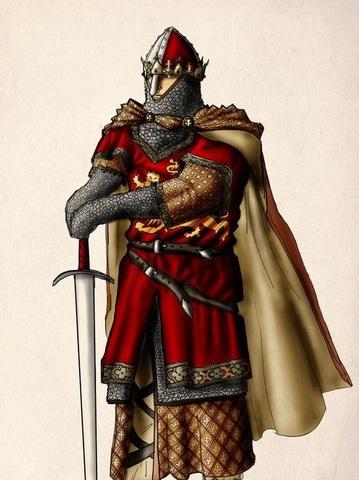 1066 - 1087 D.C. WILLIAN THE CONQUEROR