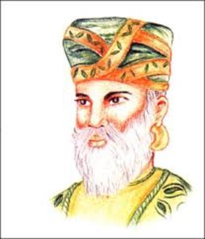 CHARAKA ( IV a. C. III d)