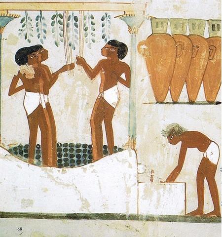 8000 a.C Fermentación