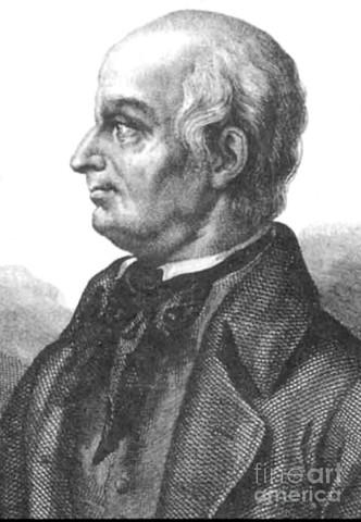 1783 d.C.-  Clasificación de la digestión.