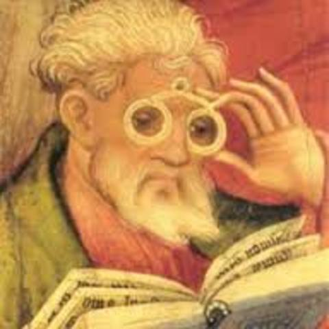 1285 d.C ALESSANDRO DELLA SPINA