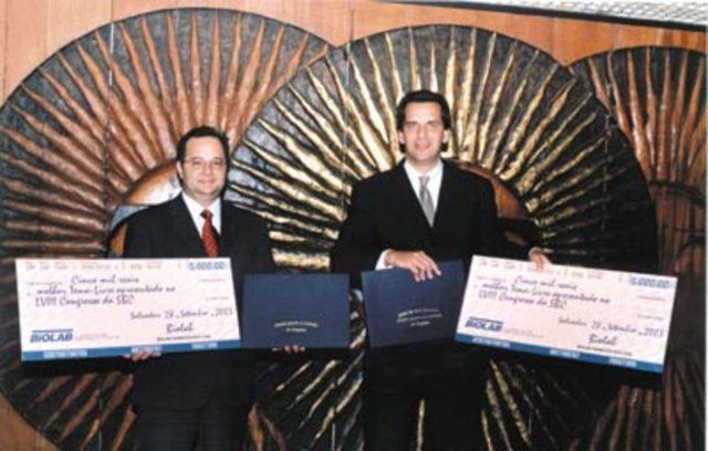 2003 CÉLULAS MADRE