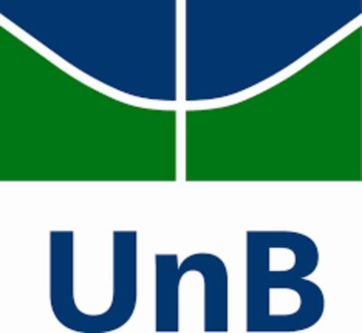 É criada a UNB no Brasil