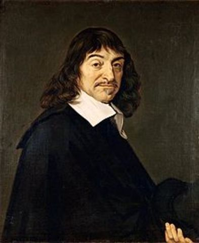 Descartes habla de las emociones