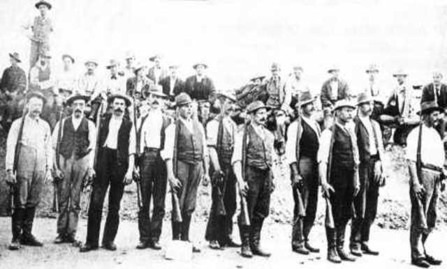 1900  fin de la Guerra Bóer