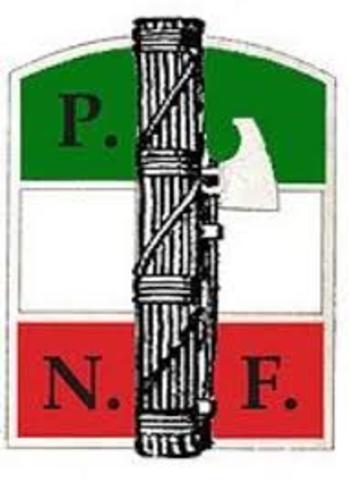 1929 El Partido Fascista de Musolini