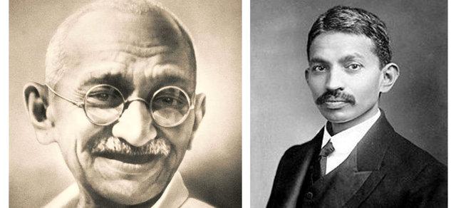 1948. Asesinado Mahatma Gandhi