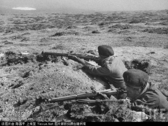 1962 Guerra sino-india