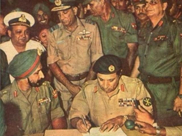 1965 Guerra indo-pakistaní
