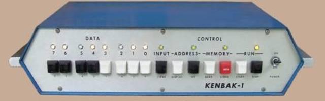 KENBA-1