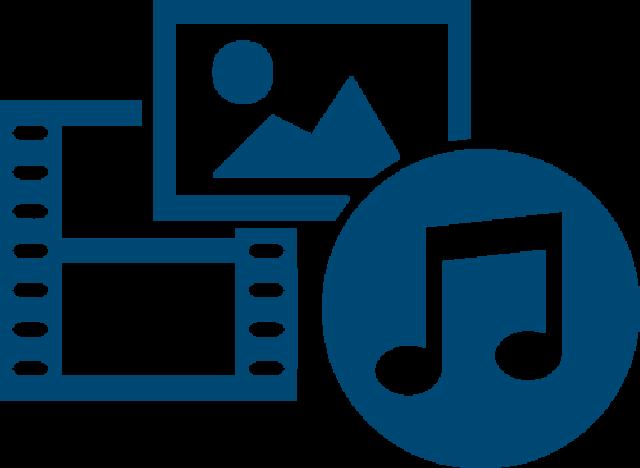 Nace la informática el audio y video