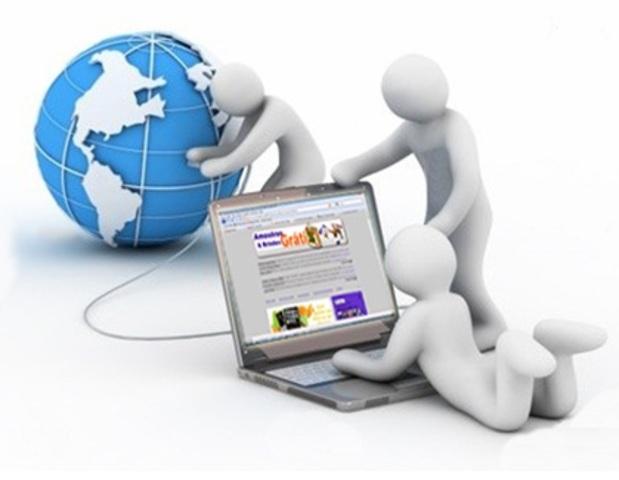 Nace la Educación virtual