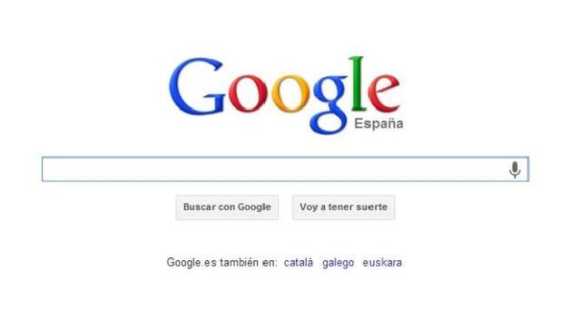Google se convierte en el mayor buscador