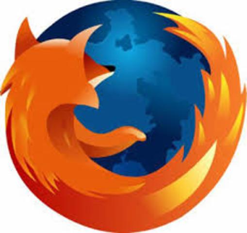 Se presenta el navegador Mozilla