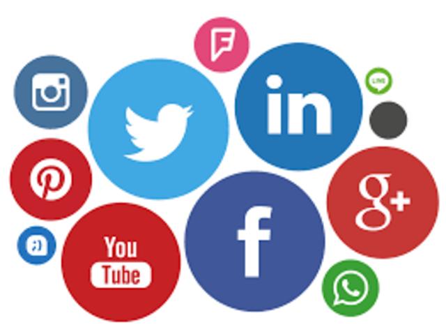 WEB 2.0 Facebook, twitter, YouTube han revolucionado la participación social