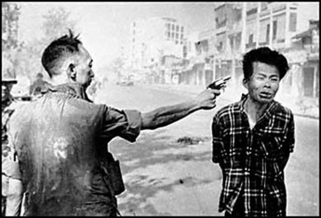 conflicto de vietnam