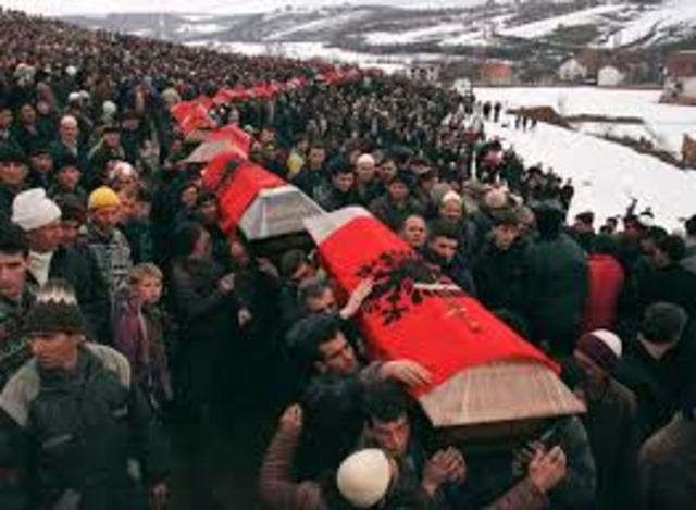 1999 Guerra de Kosovo