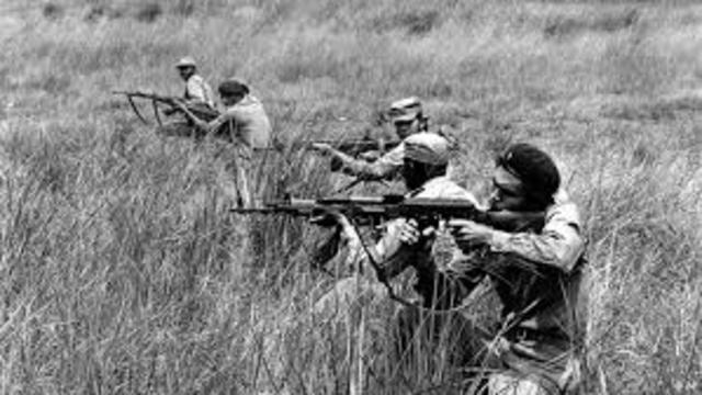 Guerra Civil Angoleña