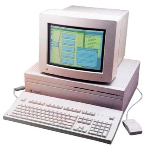 Macintosh Ilfx
