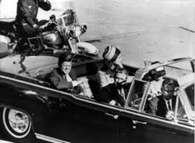 Asesinato de Kennedy