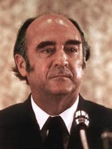 Jose Lopez Portillo