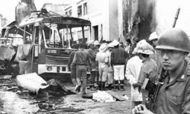 Terrorismo en Peru